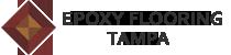 Epoxy Tampa Logo