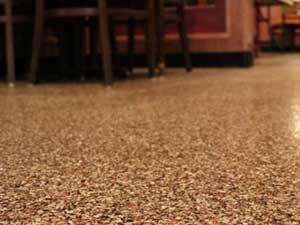 epoxy flooring tampa